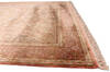 Qum Red Hand Knotted 114 X 80  Area Rug 254-145126 Thumb 5