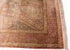 Qum Red Hand Knotted 114 X 80  Area Rug 254-145126 Thumb 8