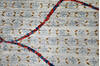 Modern-Contemporary Multicolor Hand Knotted 81 X 103  Area Rug 904-145139 Thumb 4
