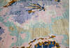Modern-Contemporary Multicolor Hand Knotted 810 X 119  Area Rug 904-145167 Thumb 5