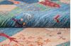 Chobi Multicolor Hand Knotted 42 X 64  Area Rug 700-145282 Thumb 5