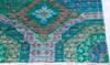 Chobi Green Hand Knotted 50 X 70  Area Rug 700-145322 Thumb 4