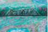 Chobi Green Hand Knotted 50 X 70  Area Rug 700-145322 Thumb 5
