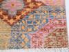 Chobi Multicolor Hand Knotted 50 X 70  Area Rug 700-145323 Thumb 4