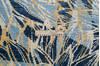 Chobi Blue Hand Knotted 57 X 710  Area Rug 700-145336 Thumb 6