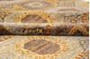 Chobi Brown Hand Knotted 80 X 100  Area Rug 700-145338 Thumb 5