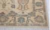 Chobi Beige Hand Knotted 43 X 62  Area Rug 700-145381 Thumb 4