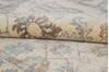 Chobi Beige Hand Knotted 43 X 62  Area Rug 700-145381 Thumb 5