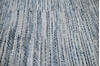 Modern-Contemporary Multicolor Hand Knotted 83 X 103  Area Rug 904-145442 Thumb 5