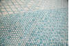 Modern-Contemporary Blue Hand Knotted 79 X 99  Area Rug 904-145452 Thumb 7