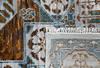Mamluk Multicolor Hand Knotted 80 X 96  Area Rug 904-145472 Thumb 2