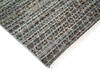 Modern-Contemporary Blue Hand Knotted 811 X 122  Area Rug 904-145479 Thumb 2