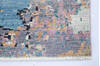 Modern Multicolor Hand Knotted 59 X 86  Area Rug 700-145497 Thumb 4