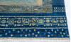 Chobi Blue Hand Knotted 62 X 91  Area Rug 700-145511 Thumb 4