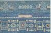 Chobi Blue Hand Knotted 62 X 91  Area Rug 700-145511 Thumb 7