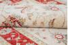 Chobi Beige Hand Knotted 33 X 50  Area Rug 700-145560 Thumb 5