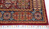 Chobi Red Hand Knotted 56 X 80  Area Rug 700-145587 Thumb 4
