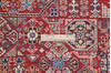 Chobi Red Hand Knotted 56 X 80  Area Rug 700-145587 Thumb 6