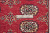 Bokhara Red Hand Knotted 52 X 80  Area Rug 700-145675 Thumb 6