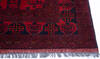 Khan Mohammadi Red Hand Knotted 69 X 95  Area Rug 700-145679 Thumb 4
