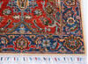 Chobi Red Runner Hand Knotted 29 X 911  Area Rug 700-145748 Thumb 4