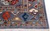 Chobi Grey Hand Knotted 80 X 101  Area Rug 700-145894 Thumb 4