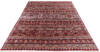 Chobi Red Hand Knotted 80 X 911  Area Rug 700-145973 Thumb 1