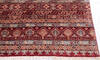 Chobi Red Hand Knotted 80 X 911  Area Rug 700-145973 Thumb 4