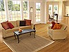 Gabbeh Brown Hand Knotted 40 X 65  Area Rug 250-17034 Thumb 5