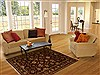 Jaipur Red Hand Tufted 50 X 80  Area Rug 100-18455 Thumb 4