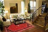 Abadeh Red Hand Knotted 67 X 911  Area Rug 100-19322 Thumb 3