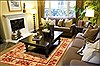 Modern Brown Hand Knotted 80 X 101  Area Rug 100-20742 Thumb 2
