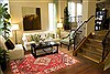 Bakhtiar Red Hand Knotted 610 X 911  Area Rug 100-20804 Thumb 3