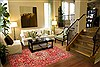 Bakhtiar Red Hand Knotted 611 X 98  Area Rug 100-20854 Thumb 3