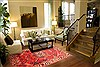 Bakhtiar Red Hand Knotted 69 X 911  Area Rug 100-20879 Thumb 3