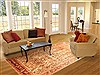 Bakhtiar Beige Hand Knotted 67 X 910  Area Rug 100-20894 Thumb 4