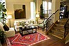 Qashqai Red Hand Knotted 610 X 99  Area Rug 100-20895 Thumb 3