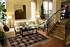Gabbeh Black Hand Knotted 69 X 99  Area Rug 250-20992 Thumb 3