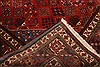 Maymeh Red Hand Knotted 86 X 125  Area Rug 100-21347 Thumb 23