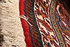 Maymeh Red Hand Knotted 86 X 125  Area Rug 100-21347 Thumb 7