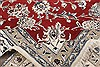 Nain Red Hand Knotted 910 X 130  Area Rug 250-21391 Thumb 11