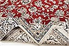 Nain Red Hand Knotted 910 X 130  Area Rug 250-21391 Thumb 12