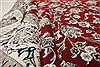 Nain Red Hand Knotted 910 X 130  Area Rug 250-21391 Thumb 20