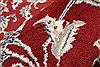 Nain Red Hand Knotted 910 X 130  Area Rug 250-21391 Thumb 2