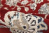 Nain Red Hand Knotted 910 X 130  Area Rug 250-21391 Thumb 3