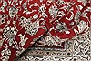 Nain Red Hand Knotted 910 X 130  Area Rug 250-21391 Thumb 5