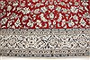 Nain Red Hand Knotted 910 X 130  Area Rug 250-21391 Thumb 7