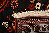 Bakhtiar Red Hand Knotted 89 X 124  Area Rug 100-21422 Thumb 10