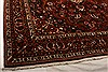 Bakhtiar Red Hand Knotted 89 X 124  Area Rug 100-21422 Thumb 13