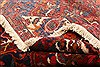 Bakhtiar Red Hand Knotted 82 X 115  Area Rug 100-21427 Thumb 20